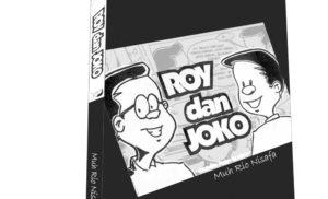 Roy dan Joko : Komentar Pembaca