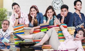 Mahasiswi Baru : Potensi Besar, Kelucuan Standar