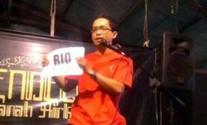 My Name is Rio Nisafa