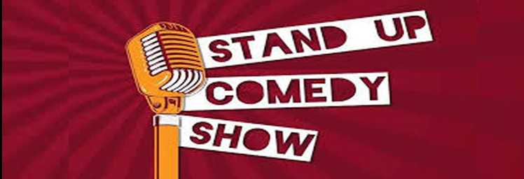 5 Show Stand Up Comedy Paling Keren
