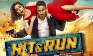 Review Film Komedi : Hit & Run, Laganya nge-Hit, Komedinya Run