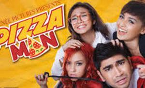 Review Film Komedi |  Pizza Man, Hangover dengan cita rasa lokal