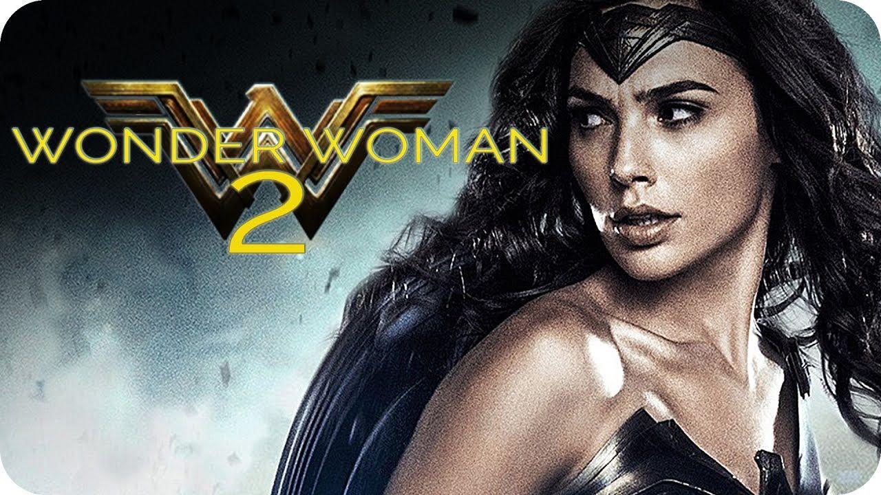 Wonder Woman : Refleksi Kelakuan Kaum Hawa