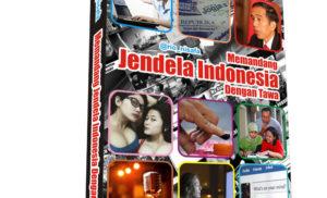 Menelanjangi Ketidakbernalaran di Negeri Bhinneka Tunggal Ika : Resensi Memandang Jendela Indonesia Dengan Tawa