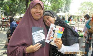 Pendawa : Panduan 'Gila' Mengenal Yogyakarta