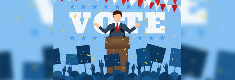 Demokrasi Bagi Gue itu Kayak …
