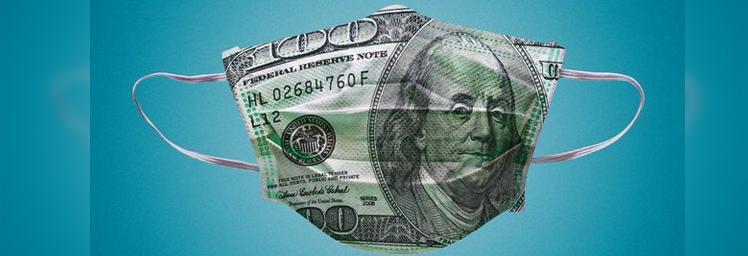 Corona : Relasi Uang dan Kewarasan