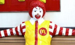 Mc Donald : Fast Food dan Laju Kecepatan Hidup